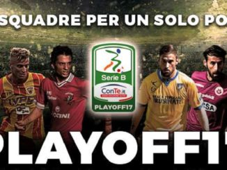 Playoff serieb