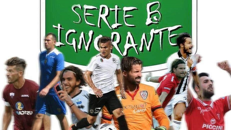 Serie B Ignorante ignoranza
