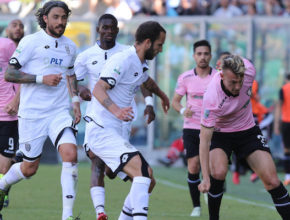 Palermo - Cesena analisi pagelle